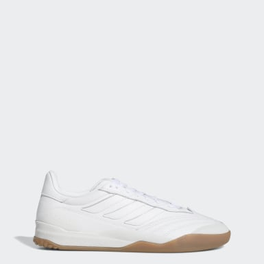 Men Originals White Copa Nationale Shoes