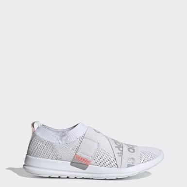 Kadın Sport Inspired Beyaz Khoe Adapt X Ayakkabı