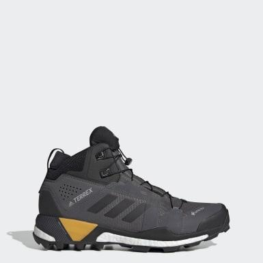 Grau TERREX Schuhe | adidas Deutschland
