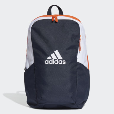 Training Blue Parkhood Backpack