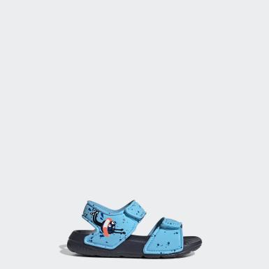 Sandalias AltaSwim Azul Niño Natación