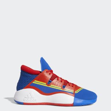 Marvel's Captain Marvel | Pro Vision Shoes