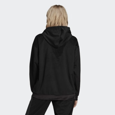 Women Originals Black Hoodie