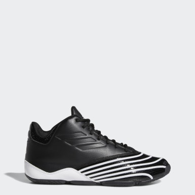 Tenis Return of the Mac Negro Hombre Basketball