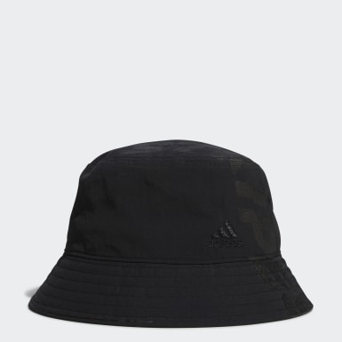 Training Black Future Icon Seasonal Bucket Hat