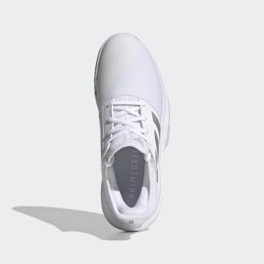 Chaussure GameCourt Tennis blanc Femmes Tennis