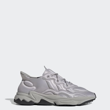 Originals Grey OZWEEGO Tech Shoes