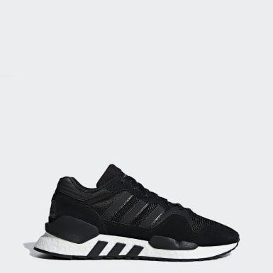 Men's Originals Black ZX930xEQT Shoes