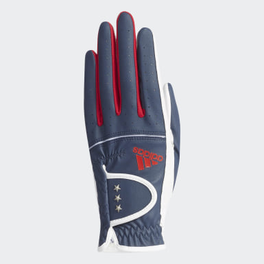 Women Golf Multi Adistar Triple Glove