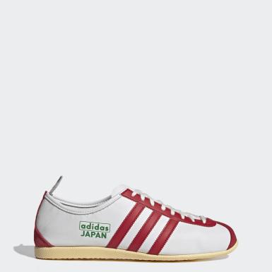 Erkek Originals Beyaz Japan Ayakkabı