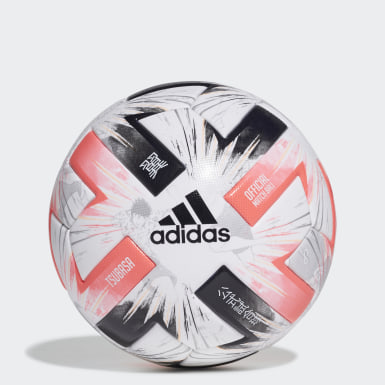Men Football White Captain Tsubasa Pro Ball