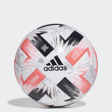 Men Football White Captain Tsubasa Pro Ball