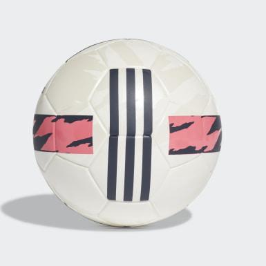Minipelota Real Madrid Blanco Hombre Fútbol