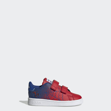 Børn Livsstil Blå Advantage sko