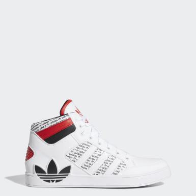 Hardcourt Hi Shoes