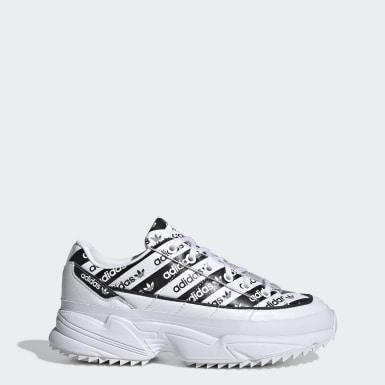 Kvinder Originals Hvid Kiellor sko