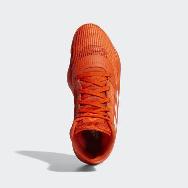 оранжевый Баскетбольные кроссовки Pro Bounce 2019