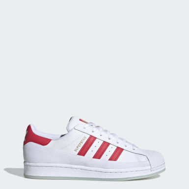 Tenis Superstar MG Blanco Hombre Originals