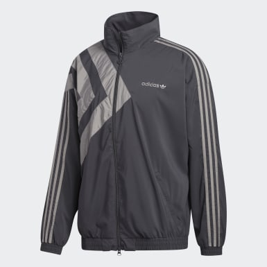 Pastel Track Jacket