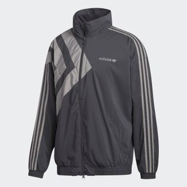 Track jacket Pastel