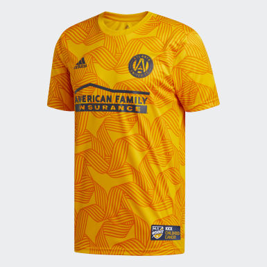 Atlanta United FC KCC Pre-Match Jersey