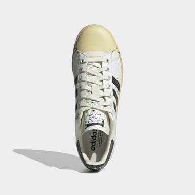 Chaussure Stan Smith Superstan blanc Originals