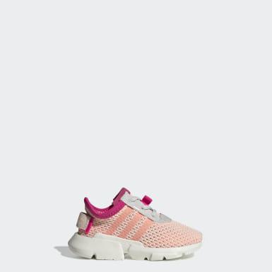 Meisjes Peuters 1 4 jaar Performance Schoenen | adidas