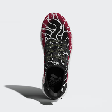 Soccer Red Speedfactory AM4MLS Shoes