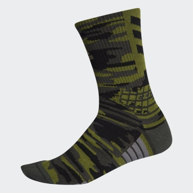 Creator 365 Graphic Crew Socks