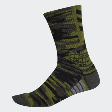 Creator 365 Graphic Crew Socks