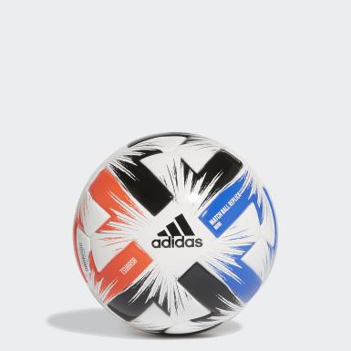 Mini ballon Tsubasa Blanc Football