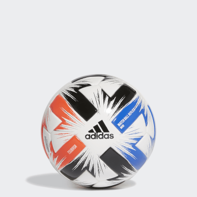 Men Football White Tsubasa Mini Ball