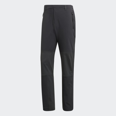 Men's Hiking Grey Terrex Multi Pants