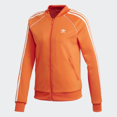 оранжевый Олимпийка SST