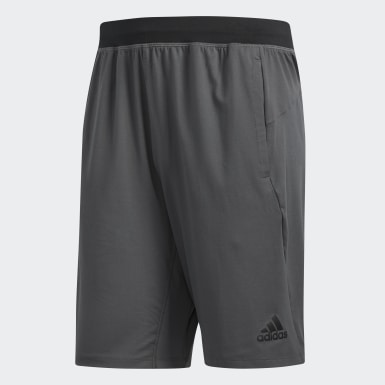 Mænd Studio Grå 4KRFT Sport Ultimate 9-Inch Knit shorts