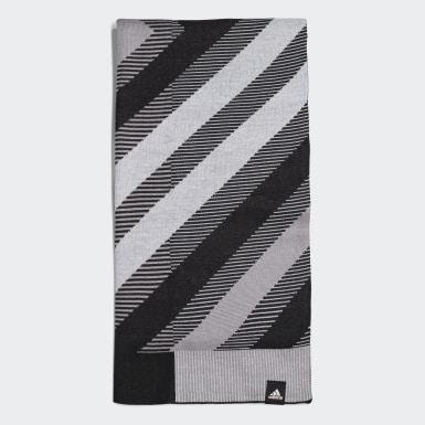 Studio Sort Prime halstørklæde