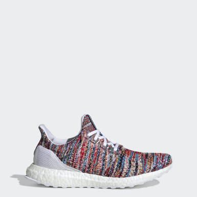Ultraboost x Missoni Shoes