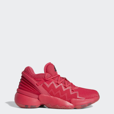 Men Basketball Pink Donovan Mitchell D.O.N. Issue #2 Crayola Shoes
