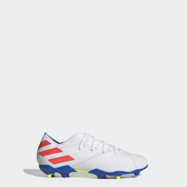 Chaussure Nemeziz Messi 19.1 Terrain souple