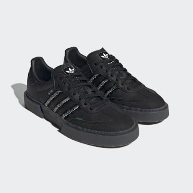 Chaussure OAMC Type O-8 Noir Originals
