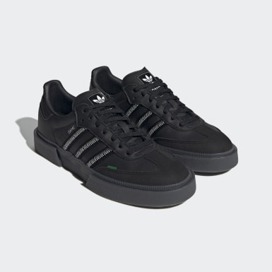 Originals Black OAMC Type O-8 Shoes