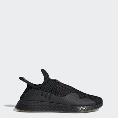 Men Originals Black Deerupt S Shoes