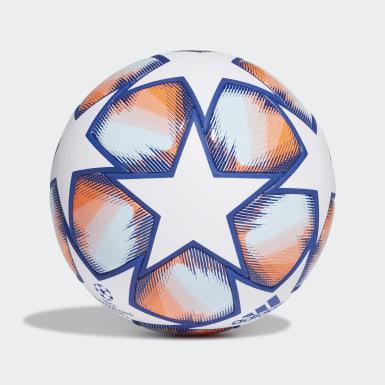 Ballon UCL Finale 20 Pro blanc Hommes Soccer
