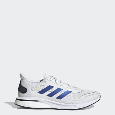 Løb Hvid Supernova sko
