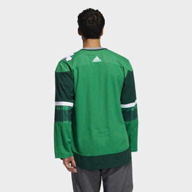 Men's Hockey Multicolor Flyers St. Patricks Jersey
