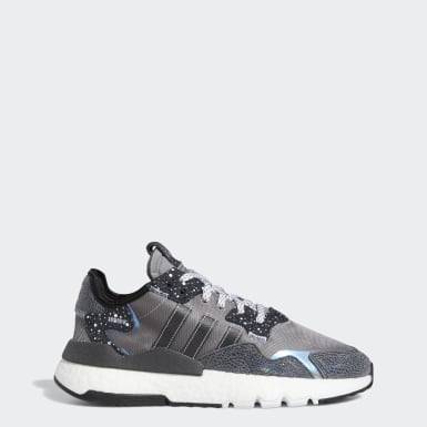 Women Originals Grey Nite Jogger Shoes