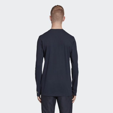 Mænd Originals Blå SPZL trøje