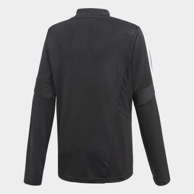 Bluza treningowa Tiro 19 Czerń