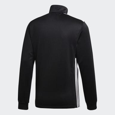 Mænd Træning Sort Regista 18 sweatshirt