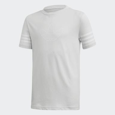 Outline T-skjorte